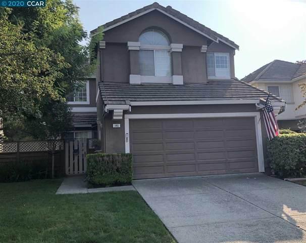 145 Gardner Place, Danville, CA 94526 (#40925993) :: The Lucas Group