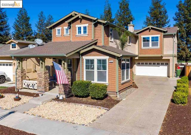 1025 Spruce St, Brentwood, CA 94513 (#40925996) :: The Lucas Group
