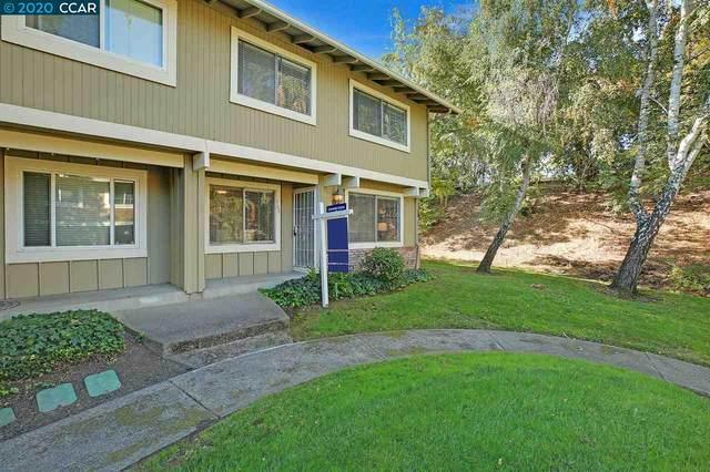 106 Summerside Cir, Danville, CA 94526 (#40926014) :: Armario Venema Homes Real Estate Team
