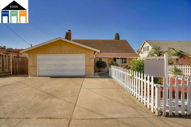 36487 Colbert St, Newark, CA 94560 (#40926015) :: Realty World Property Network