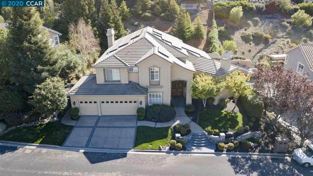 1020 Pebble Beach, Clayton, CA 94517 (#40926038) :: Blue Line Property Group