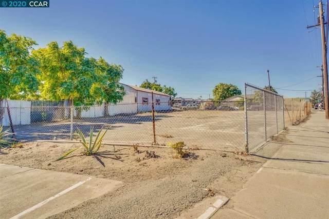 3873 Main St, Oakley, CA 94561 (#40926044) :: Armario Venema Homes Real Estate Team