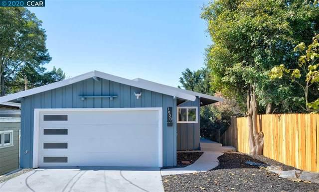 1920 Tassajara Ave, Richmond, CA 94805 (#40926053) :: J. Rockcliff Realtors