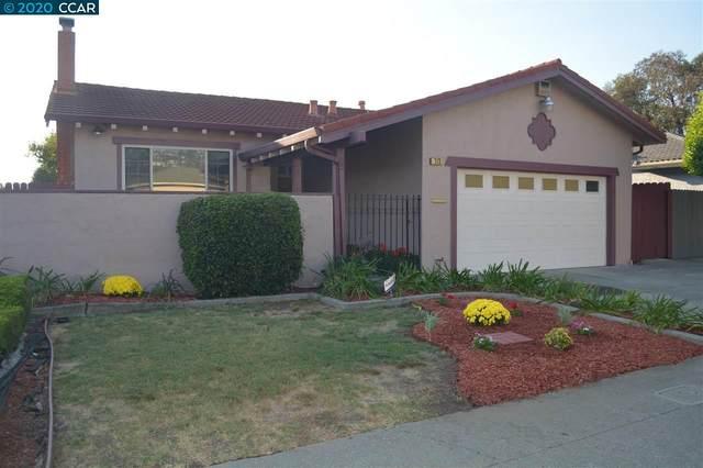 713 S 47Th St, Richmond, CA 94804 (#40926058) :: J. Rockcliff Realtors