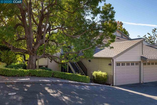 3282 Rossmoor Pkwy #1, Walnut Creek, CA 94595 (#40926087) :: The Grubb Company