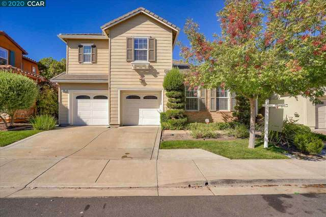 706 Bowen Ct, San Ramon, CA 94582 (#40926102) :: The Grubb Company