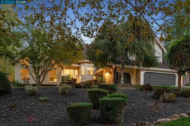 53 Wild Oak Pl, Danville, CA 94506 (#40926131) :: The Lucas Group