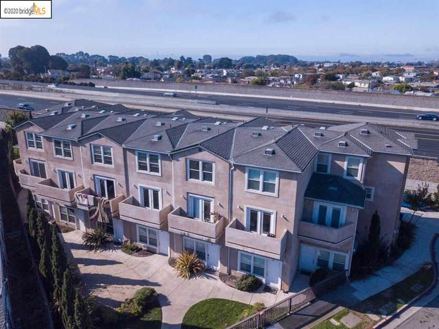 5114 Wall Avenue, Richmond, CA 94804 (MLS #40926157) :: 3 Step Realty Group