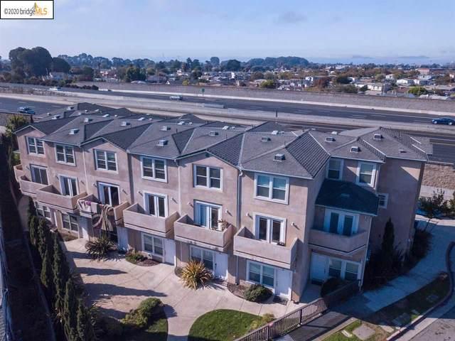 5114 Wall Avenue, Richmond, CA 94804 (#40926157) :: The Grubb Company