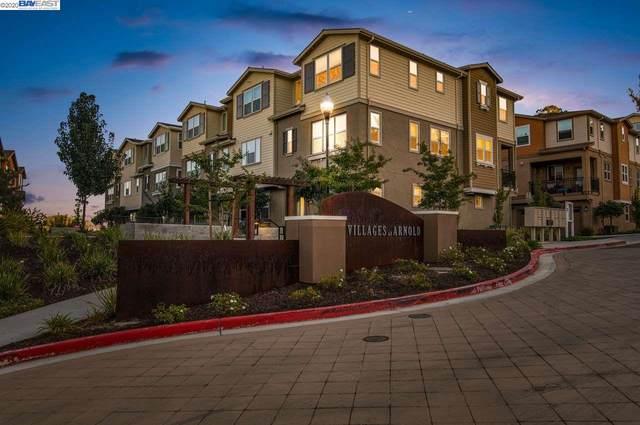 301 Tierney Pl, Martinez, CA 94553 (#40926161) :: RE/MAX Accord (DRE# 01491373)
