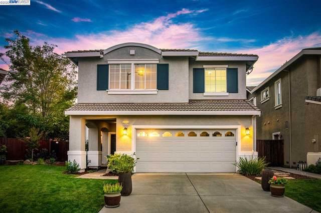 2661 Rasmussen Ct, Pleasanton, CA 94588 (#40926185) :: Armario Venema Homes Real Estate Team