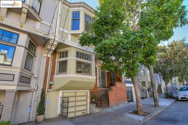 3919 17Th St, San Francisco, CA 94114 (#40926237) :: RE/MAX Accord (DRE# 01491373)