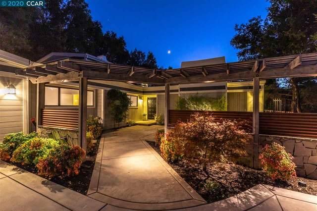 166 Castle Crest, Alamo, CA 94507 (#40926250) :: Armario Venema Homes Real Estate Team