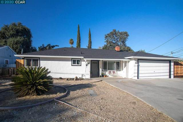 175 Hookston Rd, Pleasant Hill, CA 94523 (#40926333) :: The Grubb Company