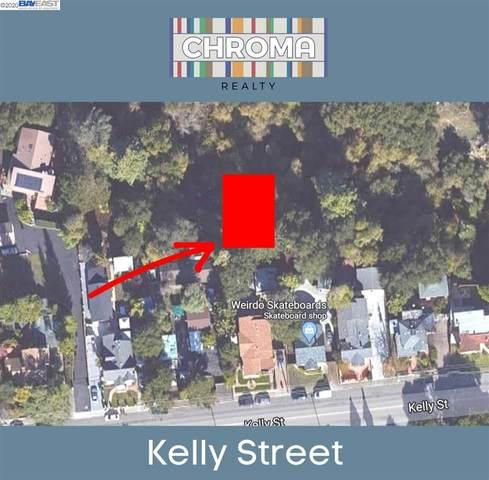 0 Kelly St, Hayward, CA 94541 (#40926336) :: Real Estate Experts