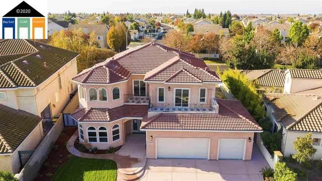5712 Miramonte Way, Stockton, CA 95219 (#40926377) :: The Grubb Company