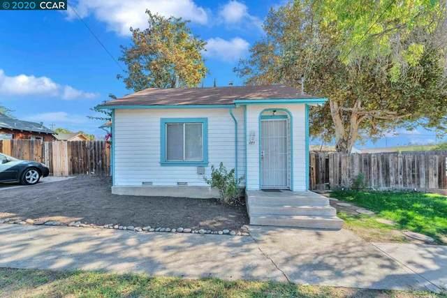 2411 Lindberg Street, Antioch, CA 94509 (#40926406) :: Armario Venema Homes Real Estate Team