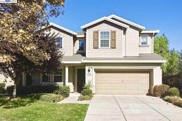 6077 Tazetta Dr, Oakley, CA 94561 (#40926440) :: Armario Venema Homes Real Estate Team