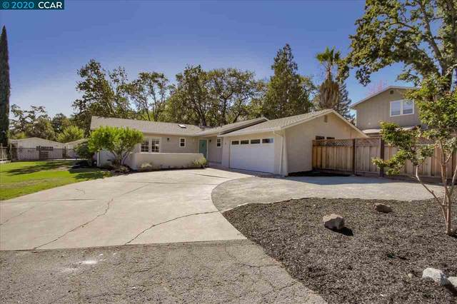 15 Meier Rd, Pleasant Hill, CA 94523 (#40926513) :: The Lucas Group