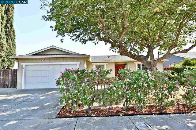 76 Chelsea Way, Pittsburg, CA 94565 (#40926542) :: The Lucas Group