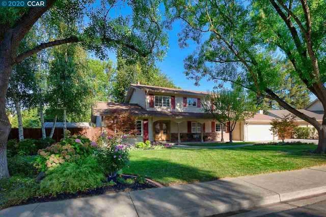 3238 Wanstead Ct, Walnut Creek, CA 94598 (MLS #40926571) :: Paul Lopez Real Estate