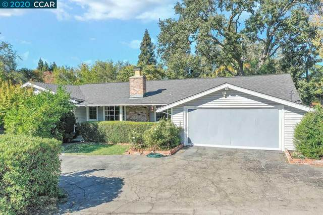20 Jerome Ct, Walnut Creek, CA 94596 (MLS #40926578) :: Paul Lopez Real Estate