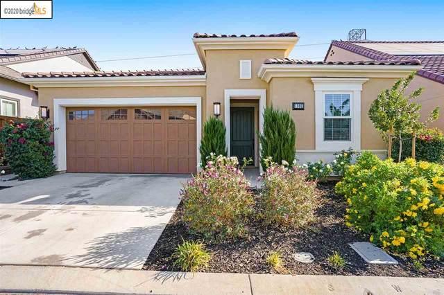 1591 Chianti Ln, Brentwood, CA 94513 (#40926604) :: The Grubb Company