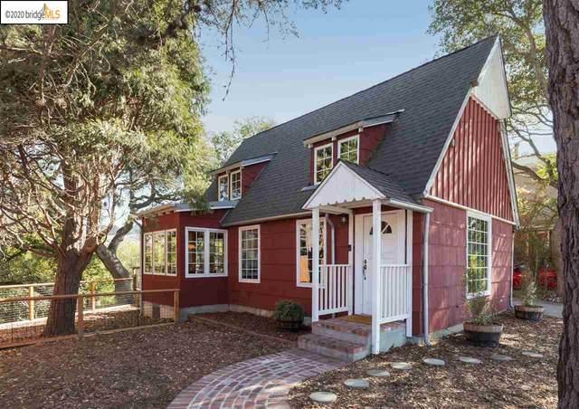6207 Bernhard Ave, Richmond, CA 94805 (MLS #40926665) :: Paul Lopez Real Estate