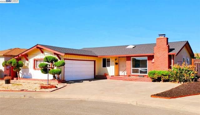 1519 Via Lobos, San Lorenzo, CA 94580 (MLS #40926667) :: Paul Lopez Real Estate