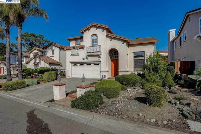 20018 Jensen Ranch Rd, Castro Valley, CA 94552 (MLS #40926692) :: 3 Step Realty Group