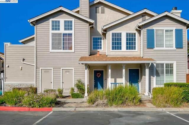 7387 Dalmally Lane, Dublin, CA 94568 (MLS #40926696) :: Paul Lopez Real Estate