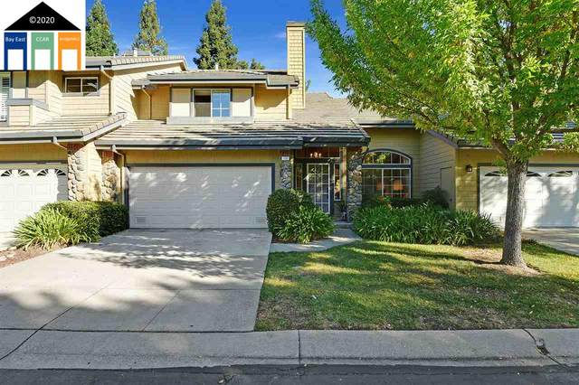 103 Tivoli Ln, Danville, CA 94506 (#40926734) :: The Lucas Group