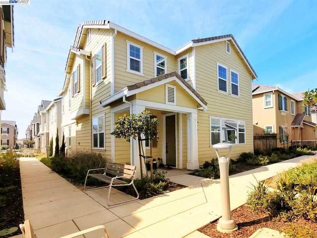 2524 Admiral Cir., Hayward, CA 94545 (#40926796) :: Armario Venema Homes Real Estate Team