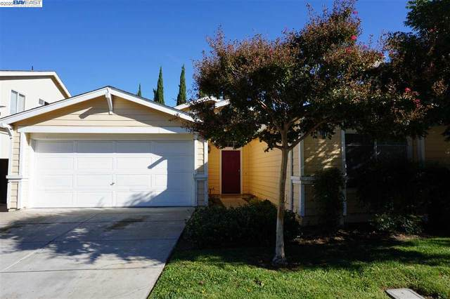 1505 Freed Cir, Pittsburg, CA 94565 (#40926814) :: The Lucas Group