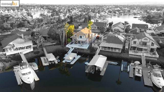 2115 Sand Point Rd, Discovery Bay, CA 94505 (#40926820) :: The Lucas Group