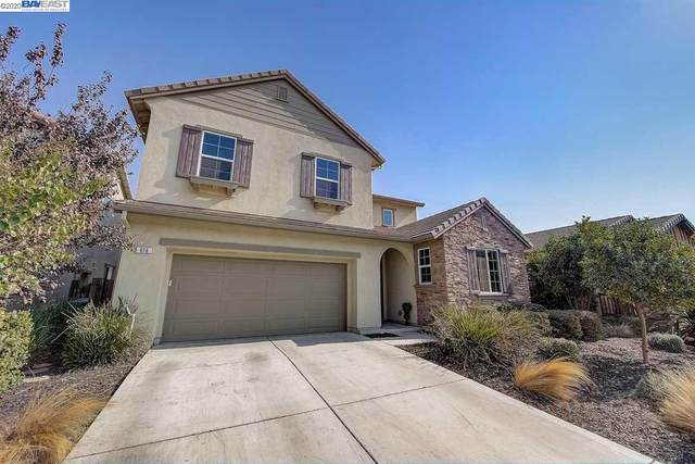 616 Brinwood Way, Oakley, CA 94561 (#40926854) :: Blue Line Property Group