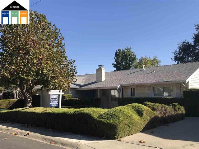 1979 Helen Rd, Pleasant Hill, CA 94523 (#40926874) :: The Lucas Group