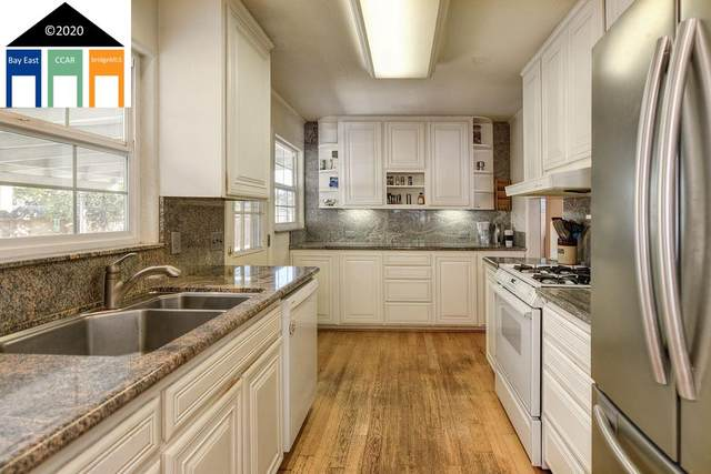 225 Babette Court, Pleasant Hill, CA 94523 (#40926885) :: Armario Venema Homes Real Estate Team