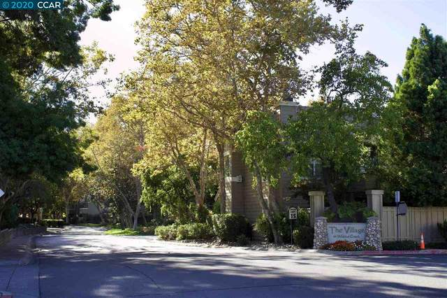 1881 Stratton Cir, Walnut Creek, CA 94598 (#40926900) :: The Grubb Company