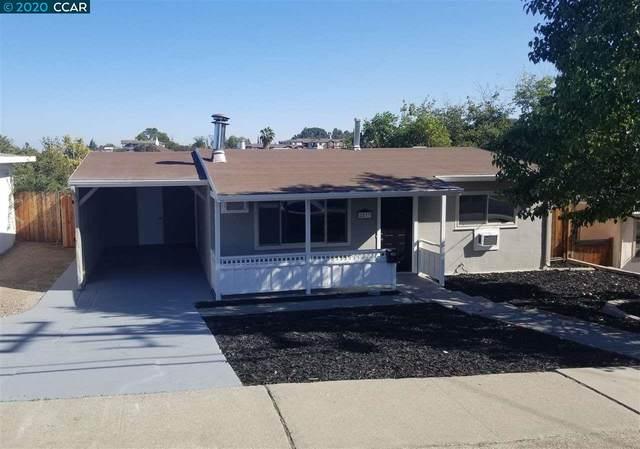 2833 D Street, Antioch, CA 94509 (#40926907) :: The Lucas Group