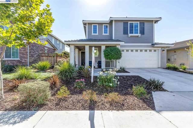 541 Sonoma Ave, Livermore, CA 94550 (#40926936) :: The Grubb Company