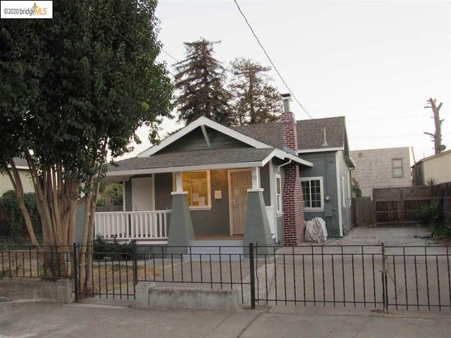 317 W 9Th St, Antioch, CA 94509 (#40926947) :: The Lucas Group