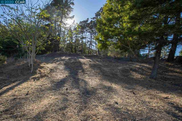 3947 La Cima Rd, El Sobrante, CA 94803 (#40926967) :: Armario Venema Homes Real Estate Team
