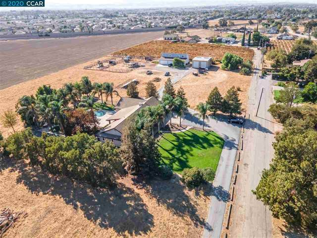 6035 Sellers Ave, Oakley, CA 94561 (#40926989) :: Armario Venema Homes Real Estate Team