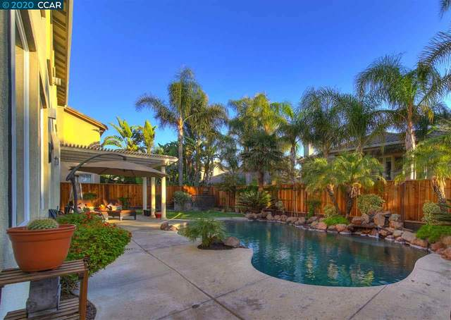 3026 Castle Rock Loop, Discovery Bay, CA 94505 (#40927032) :: The Lucas Group
