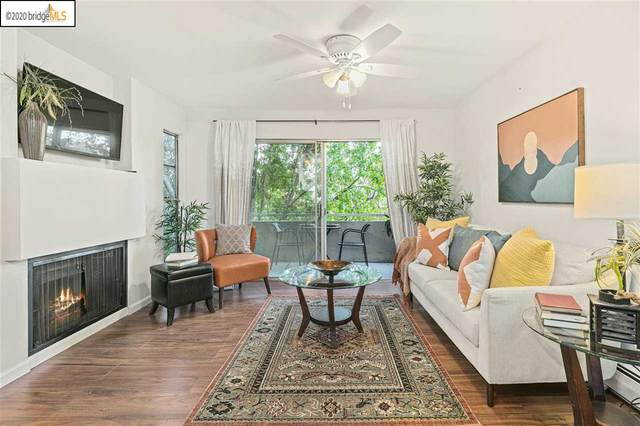 377 Palm Ave #201, Oakland, CA 94610 (#40927040) :: The Lucas Group