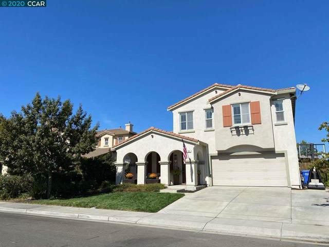 50 Serenity Lane, Oakley, CA 94561 (#40927050) :: Blue Line Property Group