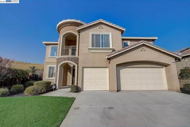 3618 Torgensen Court, Antioch, CA 94509 (#40927051) :: Blue Line Property Group