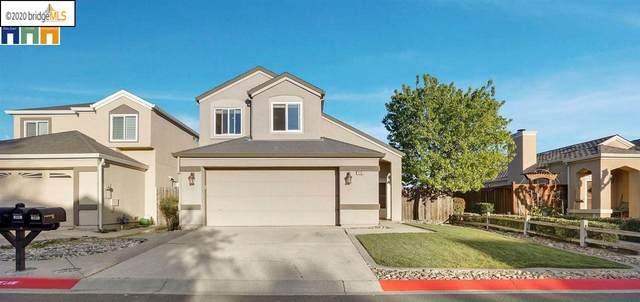 240 Robinwood Ave, Oakley, CA 94561 (#40927055) :: Blue Line Property Group
