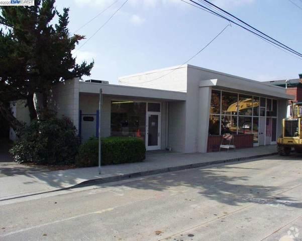 126 Spring St, Pleasanton, CA 94566 (#40927061) :: Paradigm Investments